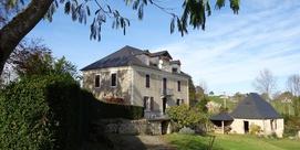 Maison de caractère à proximité de Lourdes