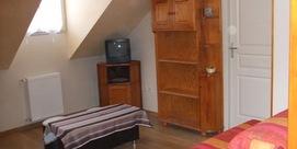 Appartement 4 personnes à Argelès-Gazost
