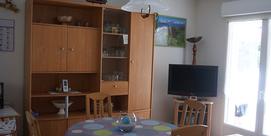 Appartement 4 personnes à Gez-Argelès