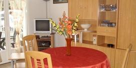 Appartement dans résidence récente à Gez-Argelès