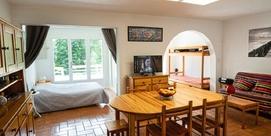 Appartement 4 personnes à Lau-Balagnas