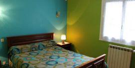 Appartement 5 personnes à Luz st Sauveur
