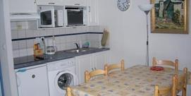 Appartement à Loudenvielle