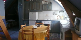 Apartment in the centre of a village close to Gavarnie