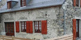 Maison 6 personnes à Luz St Sauveur