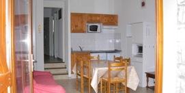 Appartement en rez de chaussée à Loudenvielle