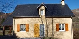 Maison indépendante moderne en Val d'Azun