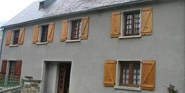 Maison individuelle dans le Louron