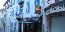 Appartement 4/7 pers. dans résidence à Barèges
