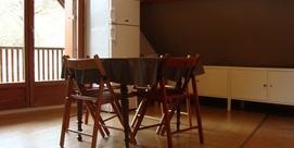 Appartement dans résidence à Loudenvielle