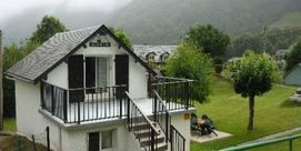 CHALET CANFOUINE
