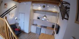 Appartement - 4 personnes, les Granges à Luz St Sauveur