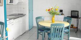 Appartement - 5 personnes au centre de Luz St Sauveur