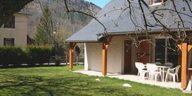 Maison à Loudenvielle