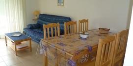 Appartement près du lac de Génos Loudenvielle