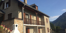 Appartement 4 pers - n°1 - SAZOS