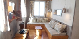 "APPARTEMENT ""RESIDENCE PERCE NEIGE"" N°8"