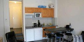 Appartement dans résidence près du lac