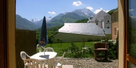 Appartement dans petite résidence au Val d'Azun