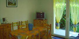Appartement 4 personnes à Esquièze-Sère.