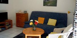 Appartement - 6 pers à LUZ ST SAUVEUR (Rés Le Clos St Clément)