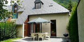 Maison au hameau Les Estives