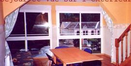 Appartement duplex dans résidence à Cauterets