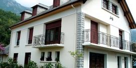 Appartement 5 personnes à Agos-Vidalos