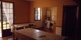 Appartement 4/5 personnes à Artalens Souin