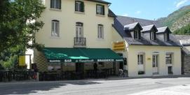 CHAMBRES D'HÔTES LE CAMPBIEILH