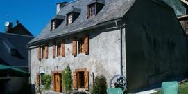 Chambres d'hôtes au cœur d'un charmant village