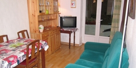 "APPARTEMENT 5 - ""CHALET BASQUE"""