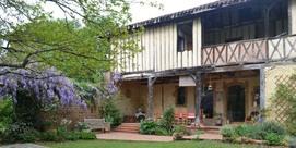 Chambres d'hôtes de caractère entre Pyrénées et Gascogne
