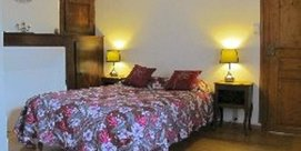 Charming chambre d'hotes beneath the Col du Tourmalet