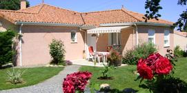 Petite maison en campagne dans le Val d'Adour