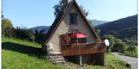 "CHALET ""MAGUY"""
