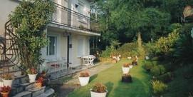 Appartement dans maison à Bagnères