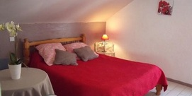 Welcoming chambre d'hotes with a lovely rural setting