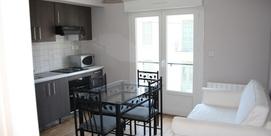 Appartement de qualité à 800 m des Thermes à Capvern les Bains