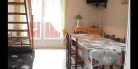 Appartement 8 pers - Résidence SOUARIBES - ESQUIEZE
