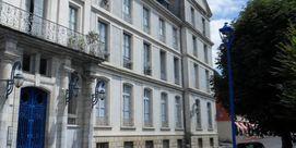 Appartement n°32 - Résidence à Capvern les Bains