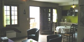 Appartement cosy dans le Grand Tourmalet