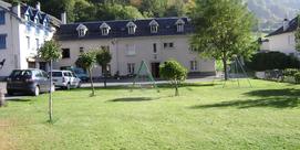 Appartement pour 4 personnes dans le petit village d'Esterre.