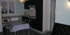 Appartement - 4 pers à LUZ ST SAUVEUR
