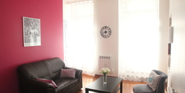 APPARTEMENT N° 2