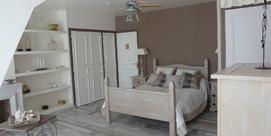 Chambres d'hôtes inspiration cottage