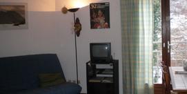 Appartement - 4 personnes à luz st Sauveur (Résidence Impératrice eugénie)