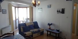 Appartement dans résidence à Bagnères-de-Bigorre