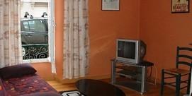 Bel appartement spacieux et chaleureux