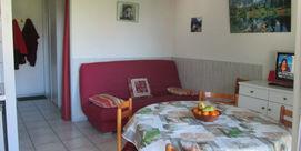 Studio cabine pour 3 personnes - Rés de L'Yse.